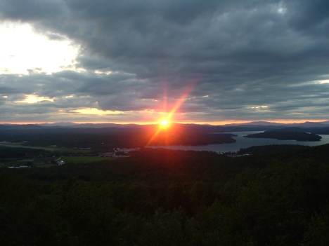 Lake Winnipesaukee, NH